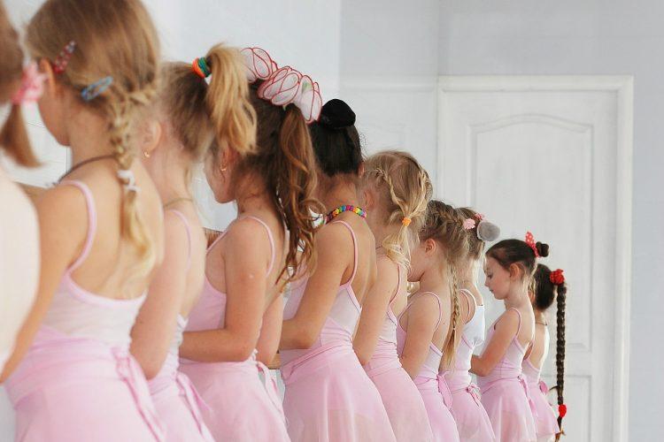 pixlr ballet